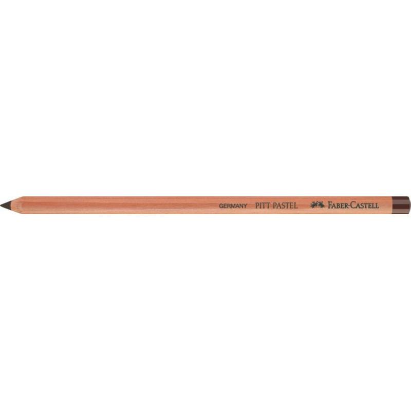 Creion Faber-Castell Pastel Pitt, Sepia Deschis