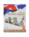 Puzzle 3D Tower Bridge, 120 Piese