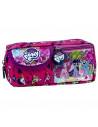 Set Scoala My Little Pony - Ghiozdan, Sac Incaltaminte, Etui