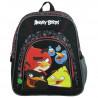 Set Scoala Angry Birds - Rucsac Mic + Penar Neechipat + Penar