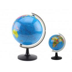 Set glob pamantesc 21.4 cm + glob pamantesc 10.6 cm