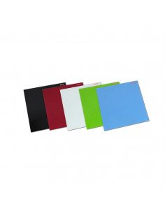 Tabla Neagra Magnetica Sticla 40X60 Cm Memoboards