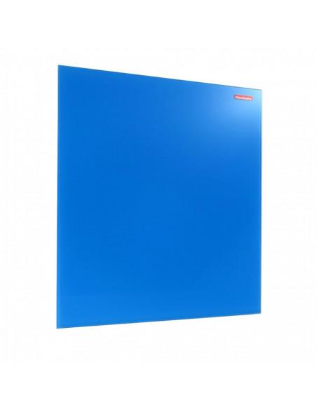 Tabla Albastra Magnetica Sticla 60X90Cm Memoboards