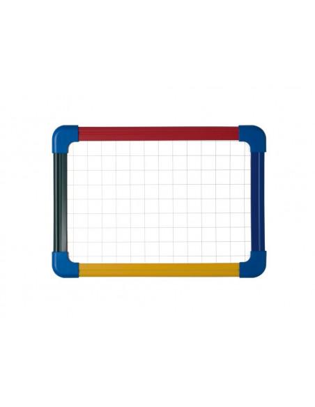 Tabla Scolara Cu Rama Color A4 Bi-Silque