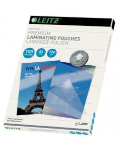 Folie De Laminare A4 Udt Ilam Leitz 125 microni