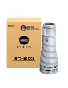 Cartus Toner Original Konica Minolta MT-102B 8935204 Black, 5500 pagini