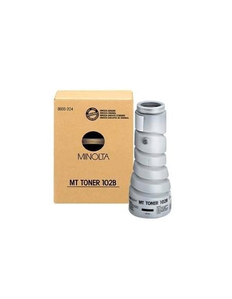 Cartus Toner Original Konica Minolta MT-102B 8935204 Black