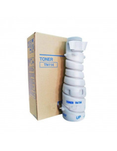 Cartus Toner Original Konica Minolta TN-114 8937784 Black
