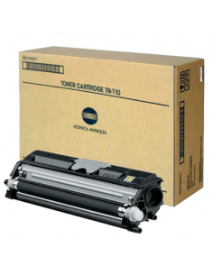 Cartus Toner Original Konica Minolta TN-110 9967000420 Black