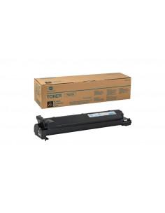 Cartus Toner Original Konica Minolta TN-213K A0D7152 Black, 24500 pagini
