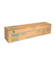 Cartus Toner Original Konica Minolta TN-314Y A0D7251 Yellow