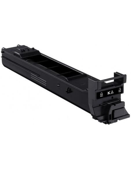 Cartus Toner Original Konica Minolta A0DK151 Black, 4000 pagini