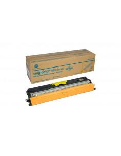 Cartus Toner Original Konica Minolta A0V306H Yellow, 2500 pagini