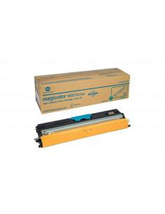 Cartus Toner Original Konica Minolta A0V30HH Cyan, 2500 pagini