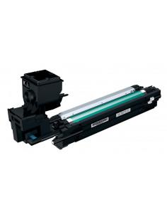Cartus Toner Original Konica Minolta TNP-21K A0WG01H Black, 3000 pagini
