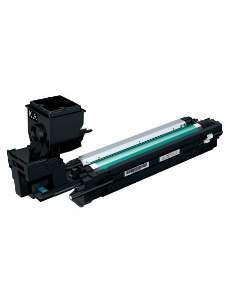 Cartus Toner Original Konica Minolta TNP-20K A0WG02H Black