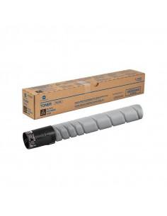 Cartus Toner Original Konica Minolta TN-319K A11G150 Black, 29000 pagini