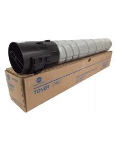 Cartus Toner Original Konica Minolta TN-323 A87M050 Black, 23000 pagini
