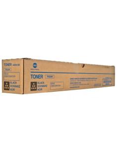 Cartus Toner Original Konica Minolta TN-324K A8DA150 Black, 28000 pagini