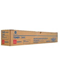 Cartus Toner Original Konica Minolta TN-324M A8DA350 Magenta, 26000 pagini