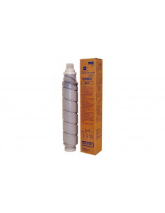 Cartus Toner Original Konica Minolta TN-511 024B Black, 32200 pagini