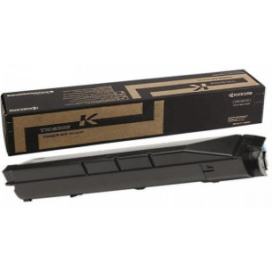 Cartus Toner Original Kyocera TK-8305K Black, 25000 pagini