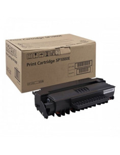 Cartus Toner Original Ricoh Type 1000 Black, 4000 pagini