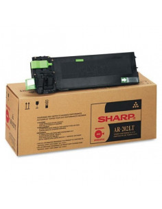 Cartus Toner Original Sharp AR202LT Black, 16000 pagini