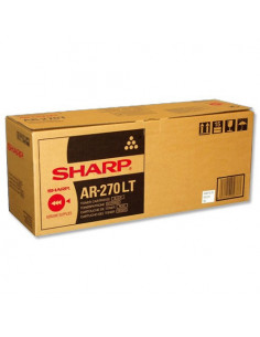 Cartus Toner Original Sharp AR270LT Black, 25000 pagini