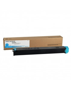 Cartus Toner Original Sharp MX-23GTCA Cyan, 10000 pagini