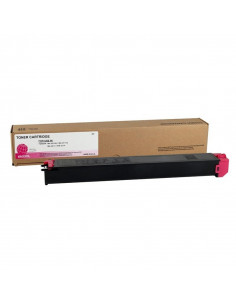Cartus Toner Original Sharp MX-23GTMA Magenta, 10000 pagini