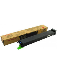 Cartus Toner Original Sharp MX27GTBA Black, 15000 pagini