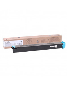 Cartus Toner Original Sharp MX36GTCA Cyan, 15000 pagini