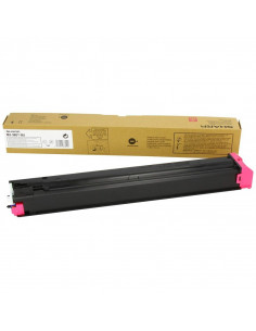 Cartus Toner Original Sharp MX36GTMA Magenta, 15000 pagini