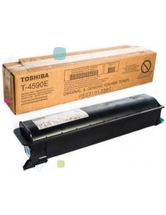 Cartus Toner Original Toshiba T-4590E Black, 36000 pagini
