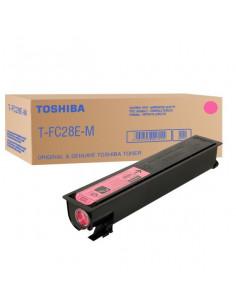 Cartus Toner Original Toshiba T-FC28EM Magenta, 24000 pagini