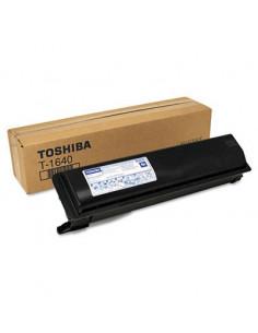Cartus Toner Original Toshiba T-1640E 24K Black, 24000 pagini