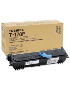 Cartus Toner Original Toshiba T-170F Black, 6000 pagini