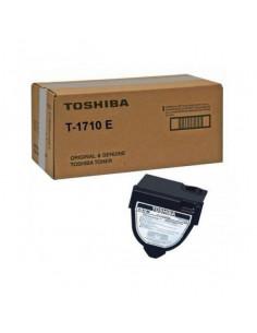 Cartus Toner Original Toshiba T-1710E Black, 7000 pagini