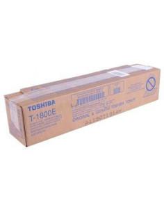 Cartus Toner Original Toshiba T-1800E 24K Black, 22700 pagini
