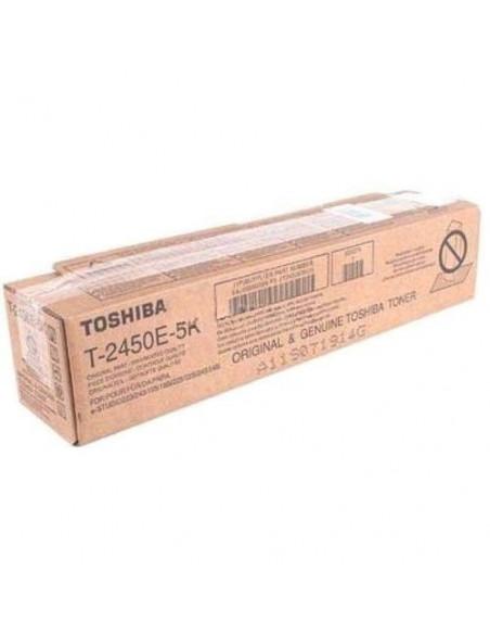 Cartus Toner Original Toshiba T-2450E 5K Black, 5900 pagini