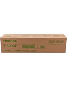 Cartus Toner Original Toshiba T-6000E Black, 60000 pagini