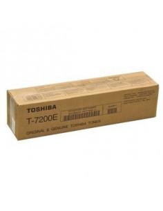 Cartus Toner Original Toshiba T-7200E Black, 62000 pagini