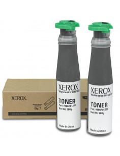 Cartus Toner Original Xerox 106R01277 Black, 2x6300 pagini