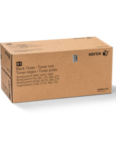 Cartus Toner Original Xerox 006R01146 Black, 90000 pagini