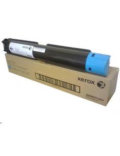 Cartus Toner Original Xerox 006R01464 Cyan, 15000 pagini