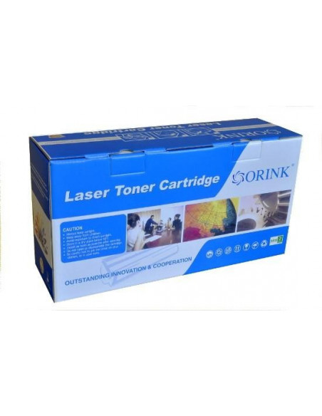 Cartus Toner Compatibil Lexmark E250A11E Orink Black, 3500