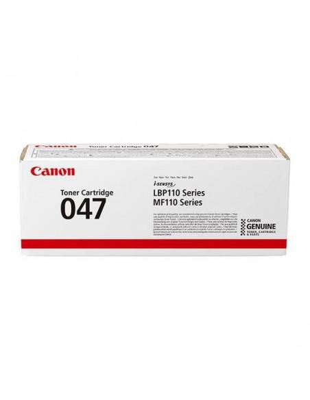 Cartus Toner Original Canon CRG-047 Black, 1600 pagini