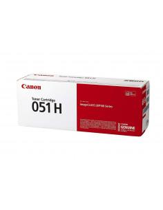 Cartus Toner Original Canon CRG-051H Black, 4100 pagini