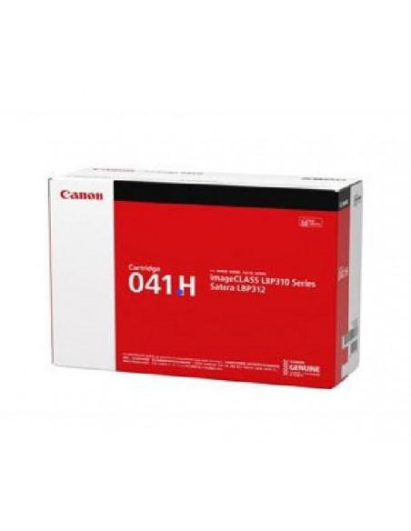 Cartus Toner Original Canon CRG-041H Black, 20000 pagini